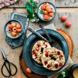 Take a breakfast