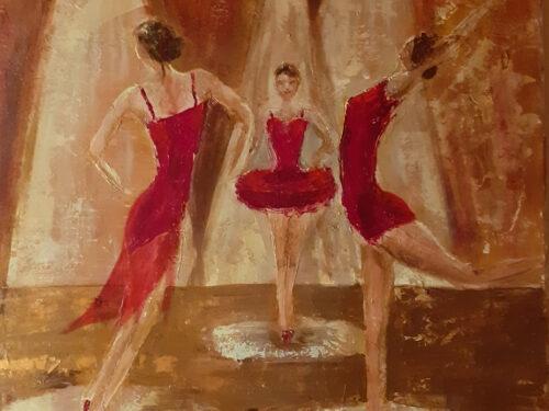 tableau-danseuses-entrainement